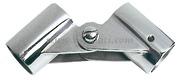 Accessori Nautica Snodo 90 gradi x tubo 22 mm  [4633022]