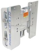 Accessori Nautici. Sollevatore elettro-idraulico per motori fuoribordo - CMC - V6