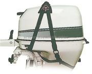 Accessori Nautici. Imbragatura di sollevamento per motori fuoribordo - Standard