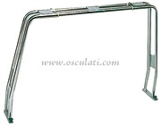 Accessori Nautica Roll bar abbattibile 130 cm  [4819700]