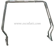 Accessori Nautica Roll bar inox abbattibile  [4819900]