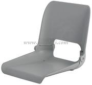 Accessori Nautica Solo scocca sedile con schienale ribaltab.e sfil.  [4840205]