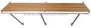 Accessori Nautica Plancetta di poppa 170 x 55 cm  [4842011]