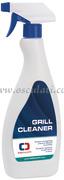 Detergente per grill e piani in vetroceramica  - 48.433.75 Osculati accessori