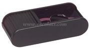 Accessori NauticiPorta occhiali chiudibile a persianetta RICHTER - Misure mm: 172x72x46