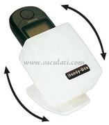 Accessori NauticiPorta telefonino/GPS universale RICHTER - Misure mm: 77x74x63