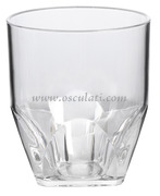 Set 4 bicchieri acqua 360 ml  - 48.444.12 Osculati accessori