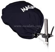 Accessori Nautica Copertura per barbecue Magma blu royal  [4851213]