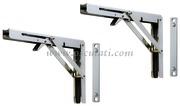 Accessori Nautica Bracci inox pieghevoli e sfilabili per tavoli  [4861502]