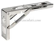 Accessori Nautica Braccio pieghevole per tavoli o sedie  [4861600]