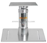 Accessori Nautica Gamba tavolo base 500 x 500 mm  [4872102]