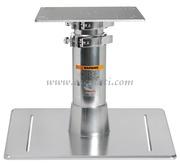 Gamba tavolo base 500 x 500 mm