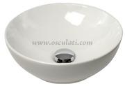 Accessori Nautica Lavello semisferico ceramica 365 mm  [5018898]