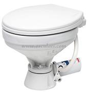 Accessori Nautica WC elettrico 12 V tazza grande  [5020612]