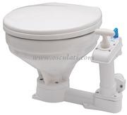 Accessori Nautica WC manuale tazza grande  [5020625]
