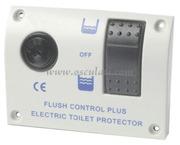 Accessori Nautica Pannello elettrico per WC 12 V  [5020707]