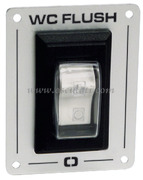Interruttore WC Flush