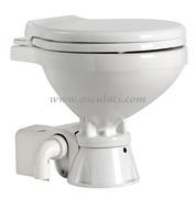 WC Silent vacuum space saver 12V