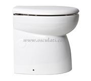 Accessori Nautica WC elettrico porcellana 12 V alto  [5021303]
