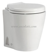Accessori Nautica WC elettrico Slim 12 V  [5021412]
