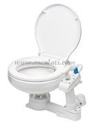 Accessori Nautica WC manuale tavoletta in plastica  [5021725]