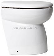 WC SILENT Elegant alto con pompa 80 dB