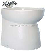 Accessori Nautica Bidet ceramica alto diritto  [5021902]