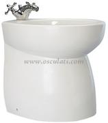 Accessori Nautica Bidet ceramica alto smussato  [5021903]