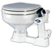 WC manuale JABSCO