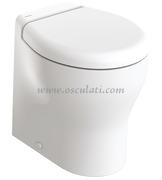 WC elettrico TECMA Elegance 2G (Generazione 2)