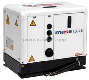 Generatori MASE linea IS