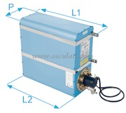 Accessori Nautica Boat Boiler 19 l  [5028950]
