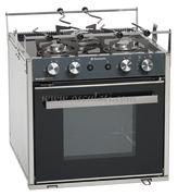 Accessori Nautica Cucina con forno a gas Smev Sunlight Slim 2 fuochi  [5036622]