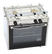 Accessori Nautica Cucina Compact 2 fuochi + forno  [5037500]