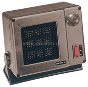 Riscaldatore 12 V 300 W