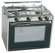Accessori Nautica Cucina Classic 3 fuochi con forno  [5038500]