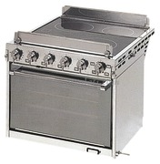 Accessori Nautica Cucina elettrica con forno  [5039004]