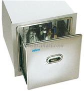 Accessori Nautica Frigo Isotherm DR105 inox  [5082601]