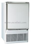 Accessori Nautica Fabbricatore ghiaccio 220 V bianco  [5083600]
