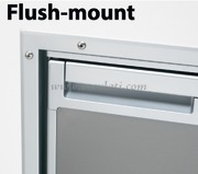 Accessori Nautica Telaio flush mount CRP40-CR50  [5090403]