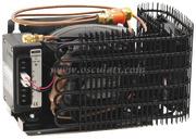 Kit Unità refrigerante ISOTHERM ITC + evaporatore ventilato