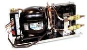 Gruppo refrigerante Isotherm con evaporatore