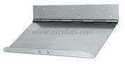 Coppia flap serie Standard con profondità di 230 mm