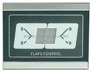 Accessori Nautica Rilevatore elettronico della posizione dei flaps  [5122901]