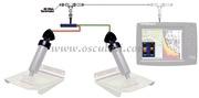 Accessori Nautica Indicatore flap NMEA 2000  [5123040]