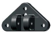 Accessori Nautica Attacco superiore cilindro flaps Lenco  [5125810]
