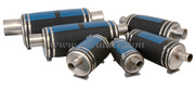 Silenziatore di scarico diam. 40 mm  - 51.390.01 Osculati accessori