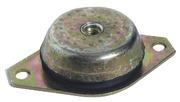 Accessori Nautica Supporto antivibrante zincato 200 kg  [5165602]