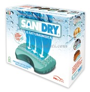 Deumidificatore SANIDRY gel
