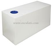 Accessori NauticiSerbatoio rigido per acqua potabile 215 l